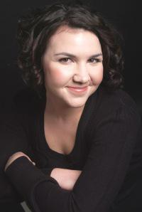 meet Amy J. Payne, young British mezzo