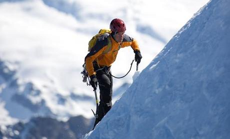 New Speed Record Set On The Eiger North Face
