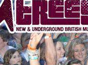 Festival Update: 2000 Trees 2011