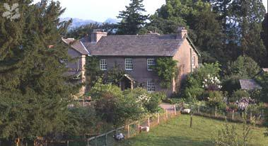 Beatrix Potter's Cottage