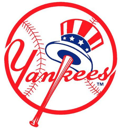 Yankees Top Hat Logo