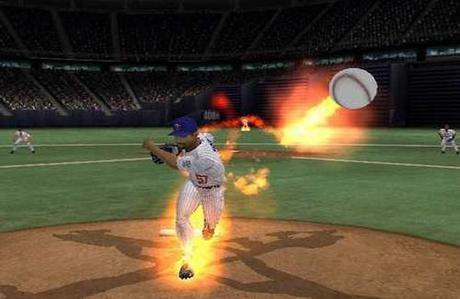 MLB Slug Fest