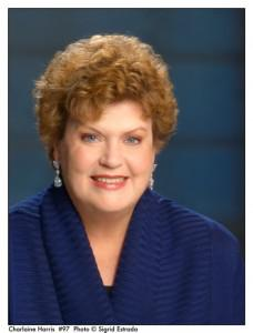 Charlaine Harris talks new book and rumor about killing Bill
