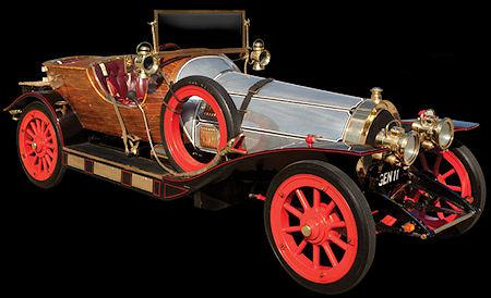 For Sale: Chitty-Chitty-Bang-Bang