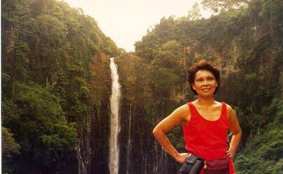 Susan Calo-Medina's top 10 local destinations, new travel magazine, atbp.