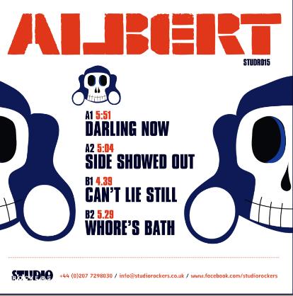New music from Albert - Future Garage - Music Video + Free mp3!