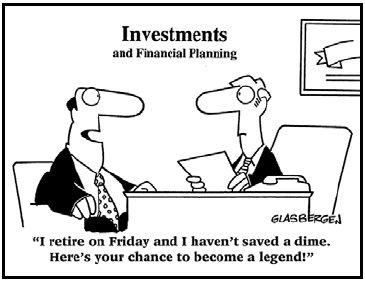 Investing for Income – Part Two