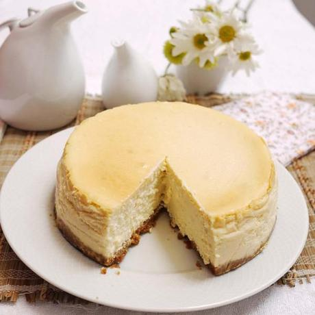 New York Cheesecake