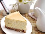 York Cheesecake