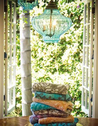 fresco towel tote winner......