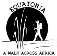 Equatoria: The Walk Across Africa Begins Tomorrow!