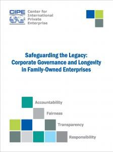 Family businesses in Pakistan share corporate governance stories