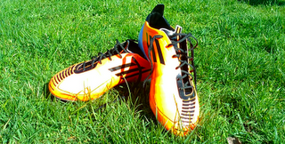Adidas F50 Adizero Synthetic Review