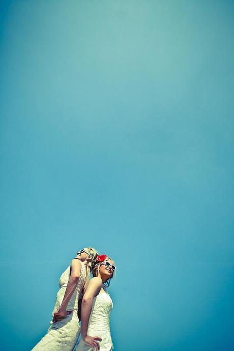 The Future of Vintage bridal shoot (35)