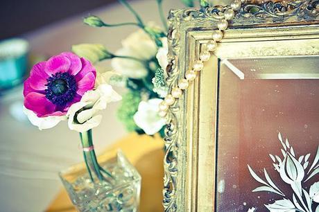 The Future of Vintage bridal shoot (7)