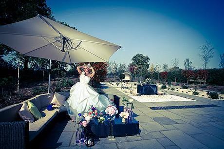 The Future of Vintage bridal shoot (39)
