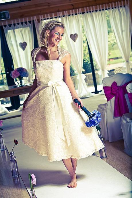 The Future of Vintage bridal shoot (17)