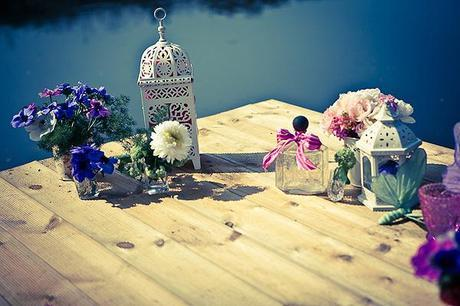 The Future of Vintage bridal shoot (45)