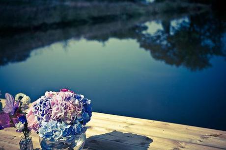 The Future of Vintage bridal shoot (44)