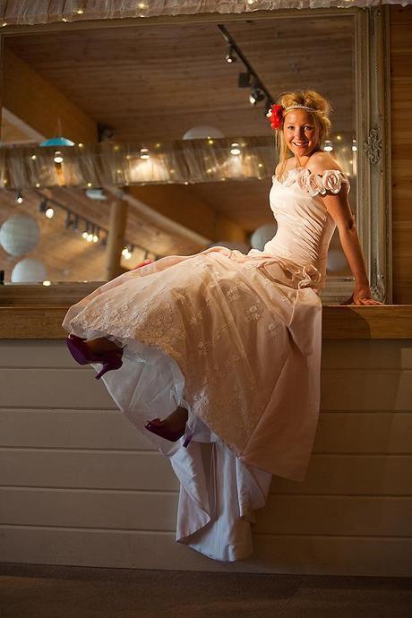 The Future of Vintage bridal shoot (29)