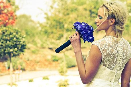 The Future of Vintage bridal shoot (14)
