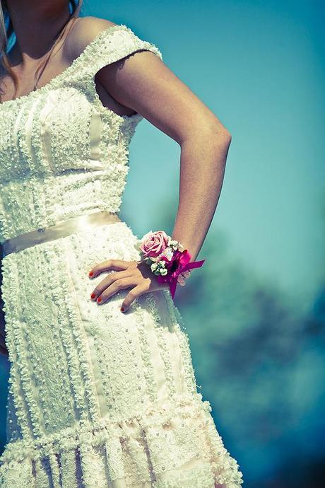 The Future of Vintage bridal shoot (19)