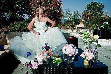 The Future of Vintage bridal shoot (38)