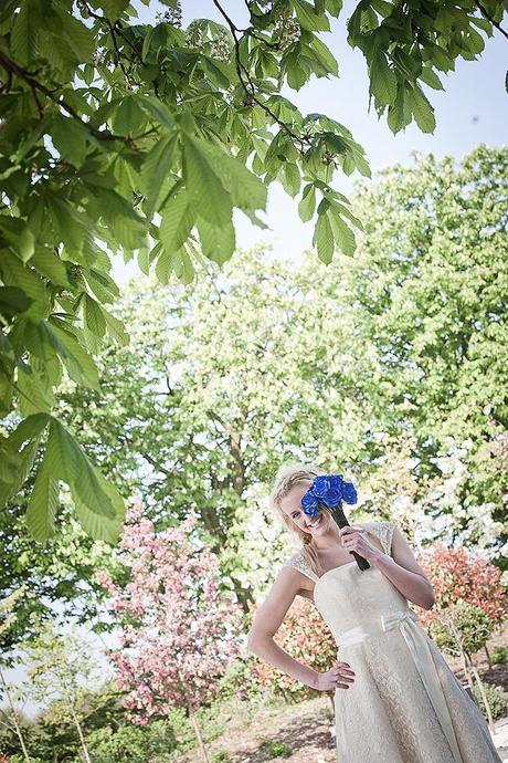 The Future of Vintage bridal shoot (13)