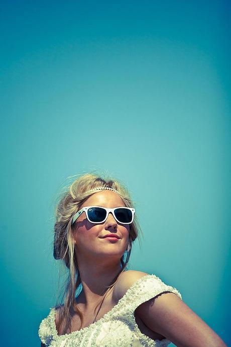 The Future of Vintage bridal shoot (20)
