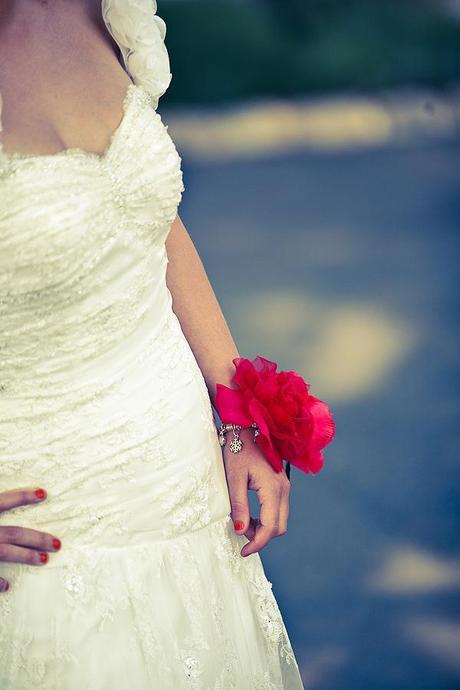 The Future of Vintage bridal shoot (47)
