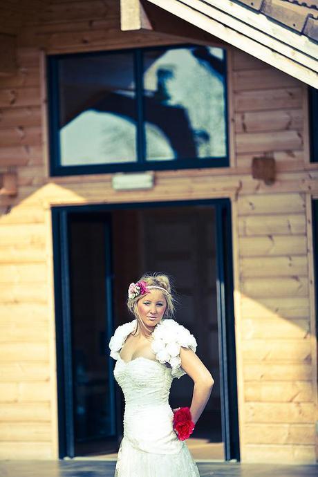 The Future of Vintage bridal shoot (46)