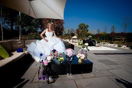 The Future of Vintage bridal shoot (37)