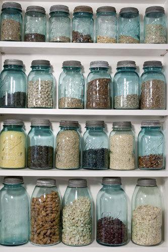 The Ball Jar. A post about contained neurosis.
