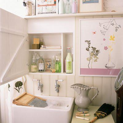 Living Room Shelving on April S Monthly Storage Plan  The Laundry Room   Paperblog