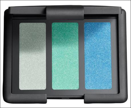 Makeup Collections: Nars : NARS Summer 2011 Collection