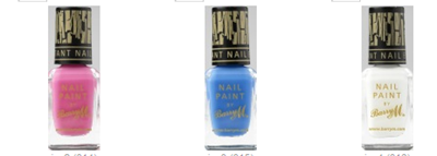 barry  m instant