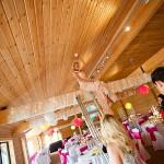 Behind the scenes vintage wedding shoot Styal Lodge 06