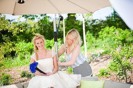 Behind the scenes wedding blog photo shoot Styal Lodge Jonny Draper (4)