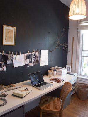 Tidy and organized: Home offices and workspaces to motivate you