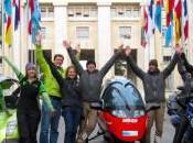 Zero Emissions Race Wraps Switzerland