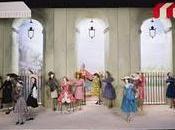 Théâtre Mode Exhibit Once More