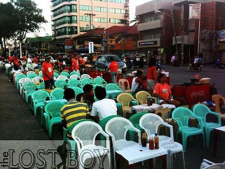 Street Eats: Budbud Kabog and