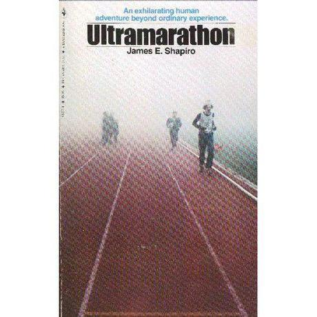 Ultramarathon – James Shapiro