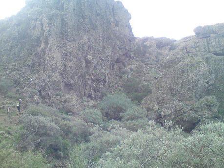 Trans Gran Canaria - 123k