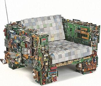 The Ultimate Geek Chair