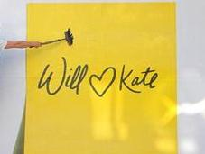 Will Kate Love Notes from Post-It
