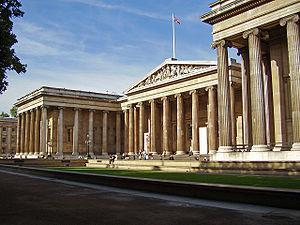 The British Museum, England's single most visi...