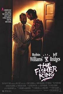 The Fisher King (Terry Gilliam, 1991)