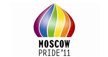 The heart of the gay pride starts beating in Moscow!