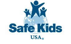 logo of Safe Kids USA